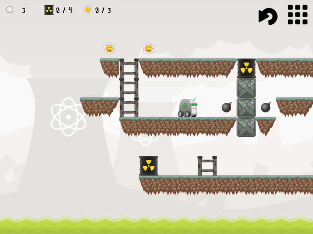 Minilens screenshot